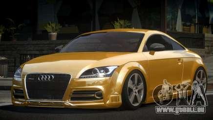 Audi TT GST Racing für GTA 4
