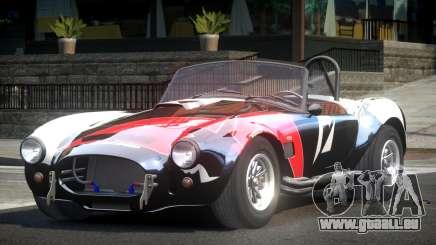 AC Shelby Cobra L3 pour GTA 4