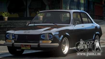 Peugeot 504 70S pour GTA 4