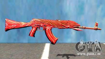 AKM Phoenix pour GTA San Andreas