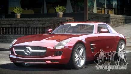 Mercedes-Benz SLS A-Tuned für GTA 4