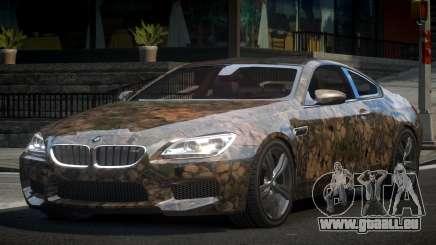 BMW M6 F13 GS PJ9 pour GTA 4