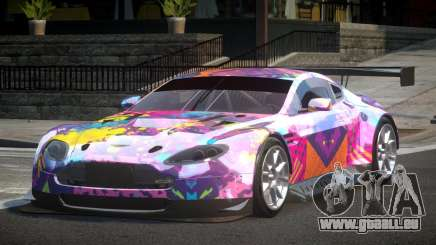 Aston Martin Vantage SP Racing L8 für GTA 4