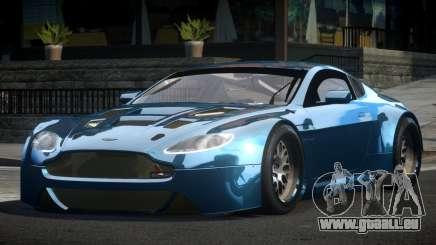 Aston Martin Vantage BS Racing für GTA 4