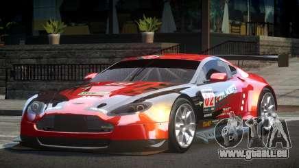 Aston Martin Vantage SP Racing L7 für GTA 4