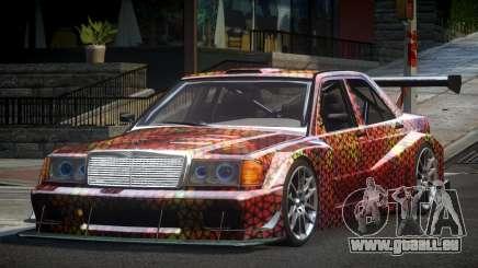 Mercedes-Benz BS Evo2 L8 pour GTA 4