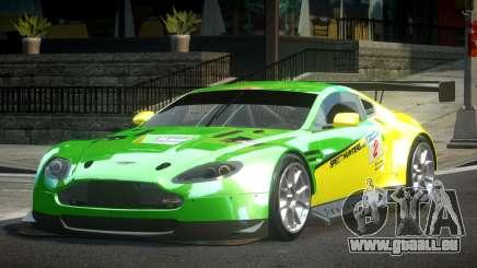Aston Martin Vantage SP Racing L10 für GTA 4