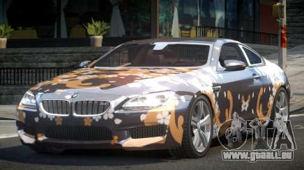 BMW M6 F13 GS PJ1 pour GTA 4