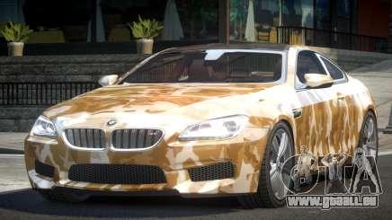 BMW M6 F13 GS PJ3 pour GTA 4