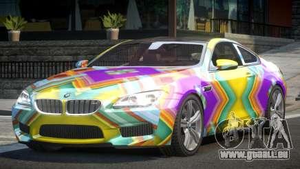 BMW M6 F13 GS PJ4 pour GTA 4