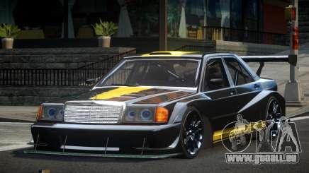 Mercedes-Benz BS Evo2 L5 pour GTA 4