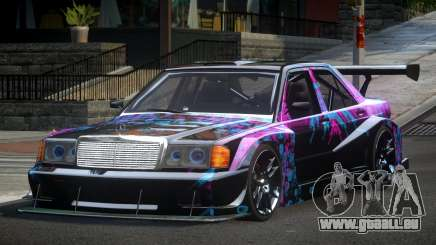 Mercedes-Benz BS Evo2 L3 pour GTA 4