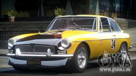 1973 MGB GT V8 L5 für GTA 4