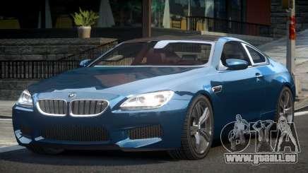 BMW M6 F13 GS pour GTA 4
