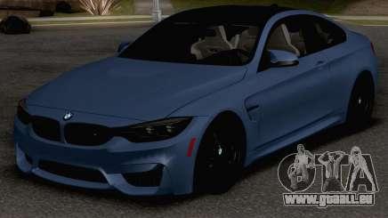 BMW M4 CS F82 pour GTA San Andreas