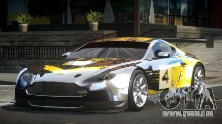 Aston Martin Vantage SP Racing L5 für GTA 4