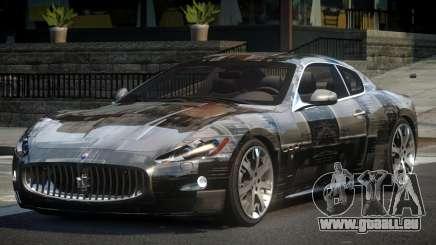 Maserati GranTurismo GS L4 pour GTA 4
