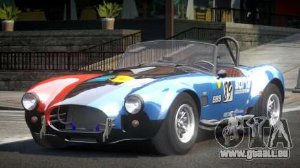 AC Shelby Cobra L4 pour GTA 4