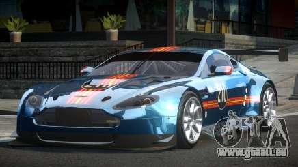Aston Martin Vantage SP Racing L3 für GTA 4