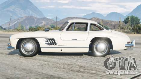 Mercedes-Benz 300 SL (W198) 1954