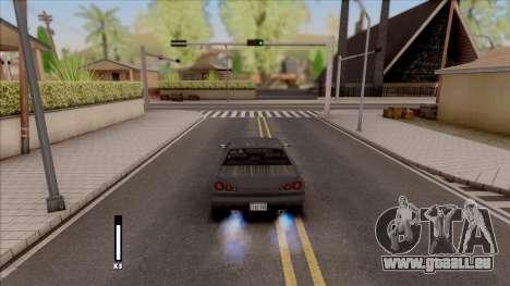 Full Nitrous Control by DK22Pac für GTA San Andreas