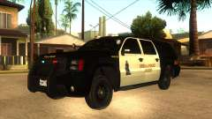 MGCRP Police Voiture Mod