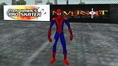 Spider-Man (PS1)