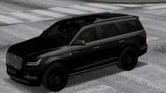 Lincoln Navigator Black Edition