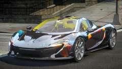 McLaren P1 BS-R L7
