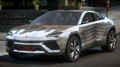 Lamborghini Urus RS L9