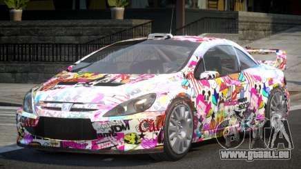 Peugeot 307 GST-R L7 pour GTA 4