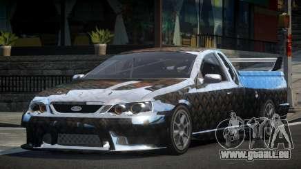 Ford Falcon XR8 GS L1 für GTA 4