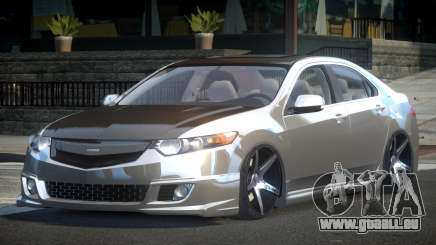 Acura TSX GS V1.1 für GTA 4