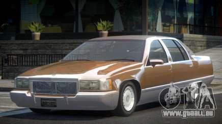 Cadillac Fleetwood Old V1.1 für GTA 4