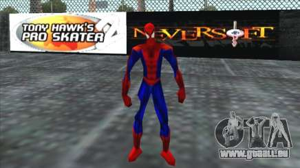 Spider-Man (PS1) pour GTA San Andreas
