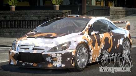 Peugeot 307 GST-R L3 pour GTA 4