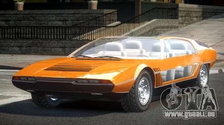 Pegassi Toreador L4 für GTA 4