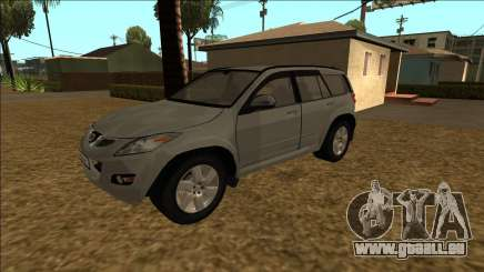 2012 Great Wall Hover H5 pour GTA San Andreas