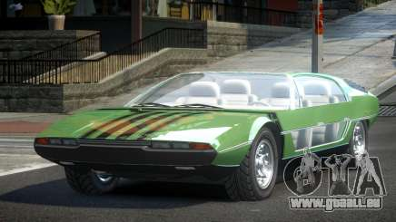 Pegassi Toreador L3 für GTA 4