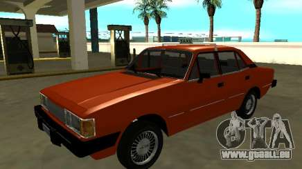 Chevrolet Opala Diplomate 1987 Taxi RS pour GTA San Andreas