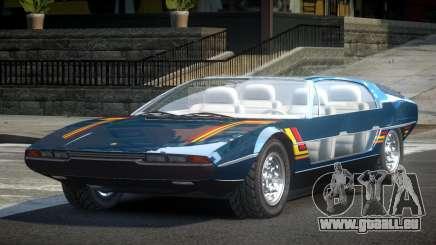 Pegassi Toreador L5 für GTA 4