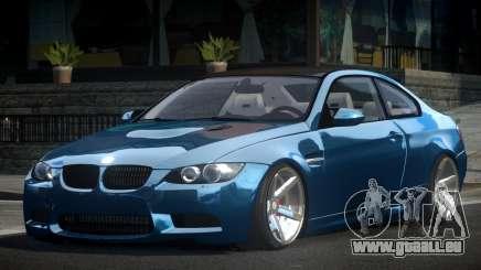 BMW M3 E92 GST V1.1 pour GTA 4