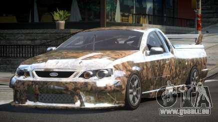 Ford Falcon XR8 GS L8 pour GTA 4