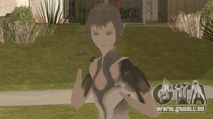 Yorda für GTA San Andreas
