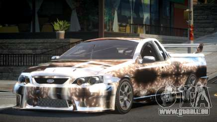 Ford Falcon XR8 GS L10 pour GTA 4
