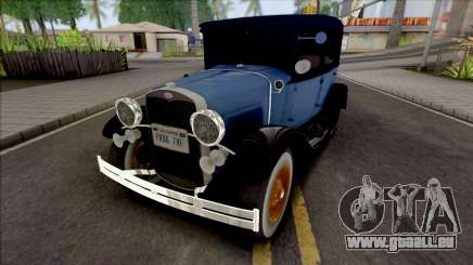 Ford Model A 1928 pour GTA San Andreas