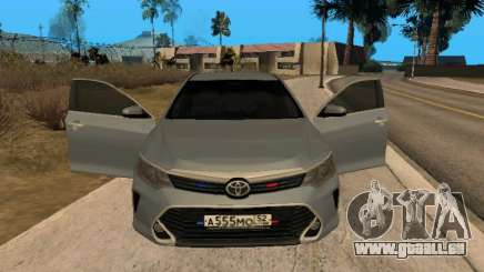 TOYOTA CAMRY V55 3.5V6 pour GTA San Andreas