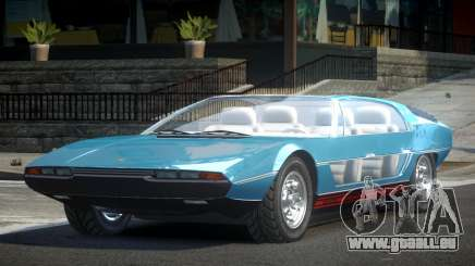 Pegassi Toreador L1 für GTA 4