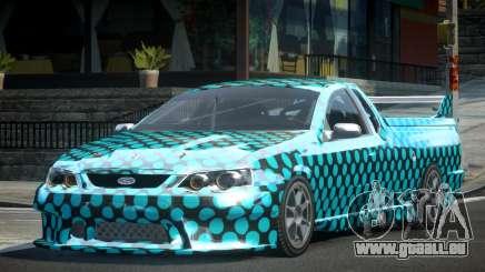 Ford Falcon XR8 GS L11 pour GTA 4