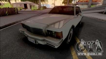 Belmont für GTA San Andreas